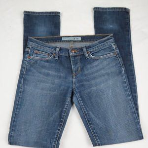 JOES Jeans Straight leg GIGI Jeans, Size 27